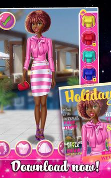 Cover Fashion - Doll Dress Up 7