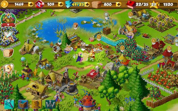 Farm Clan Farm Life Adventure 5