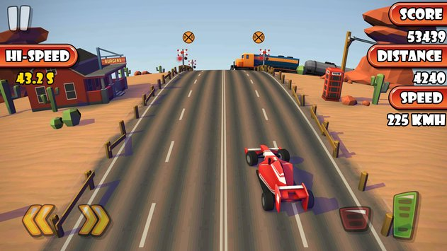 highway-traffic-racer-planet-4