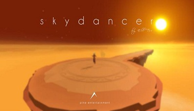 Sky Dancer logo