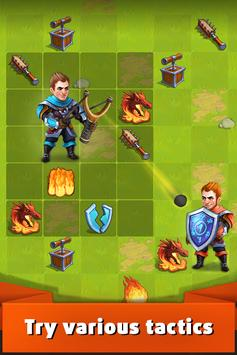 Tile Tactics Card Battle Game 5