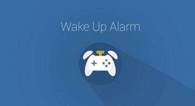 Wake Up Alarm logo