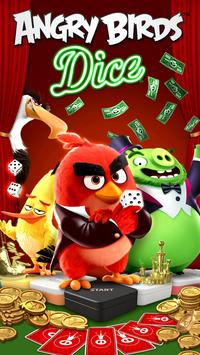 Angry Birds Dice 1