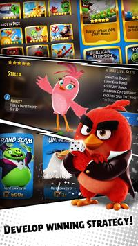 Angry Birds Dice 4