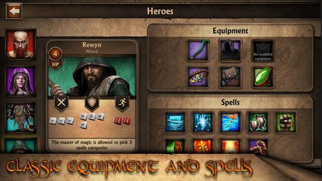 Arcane Quest HD 3