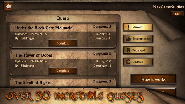 Arcane Quest HD 6