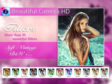 Beautiful Camera HD 1