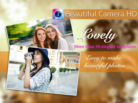 Beautiful Camera HD 2