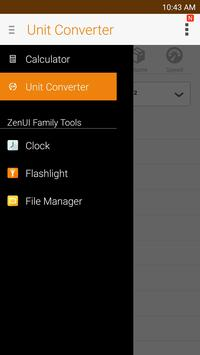 Calculator - unit converter 1