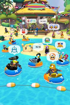 Club Penguin Island 6