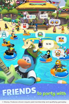 Club Penguin Island 7