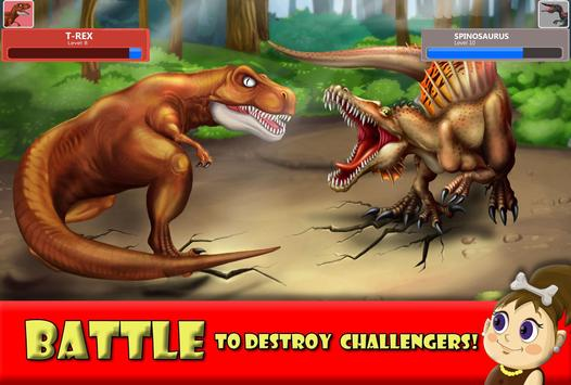 DINO WORLD Jurassic builder 2 1
