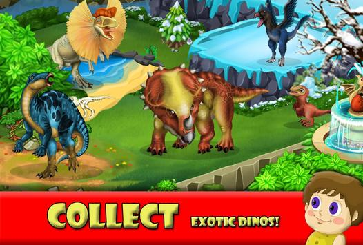DINO WORLD Jurassic builder 2 2