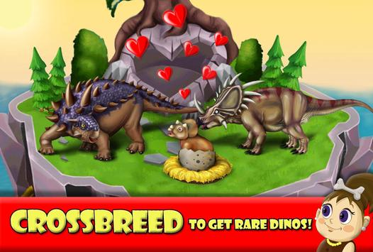 DINO WORLD Jurassic builder 2 3