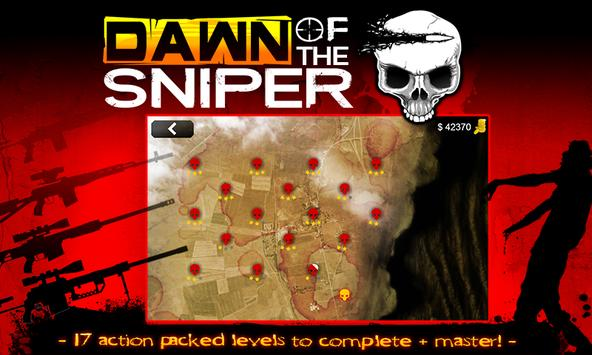 Dawn Of The Sniper 1