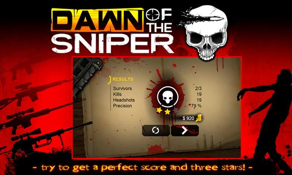 Dawn Of The Sniper 3