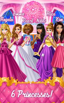 Dress Up Royal Princess Doll 1