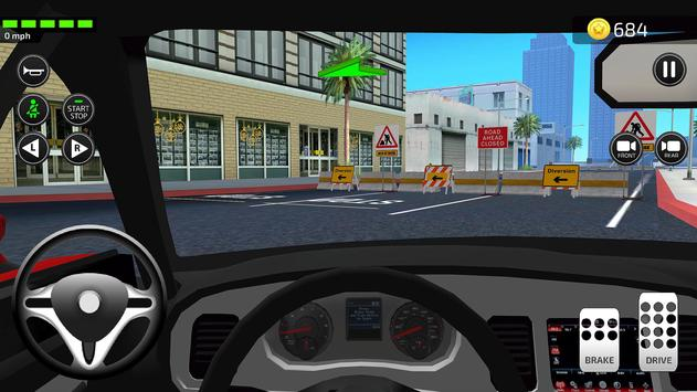 Driving Academy Simulator 3D 5
