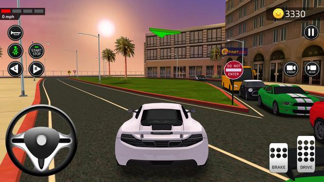 Driving Academy Simulator 3D 6