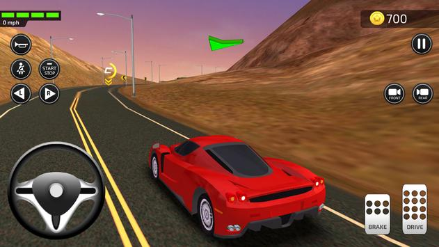 Driving Academy Simulator 3D 7