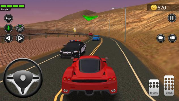 Driving Academy Simulator 3D 8