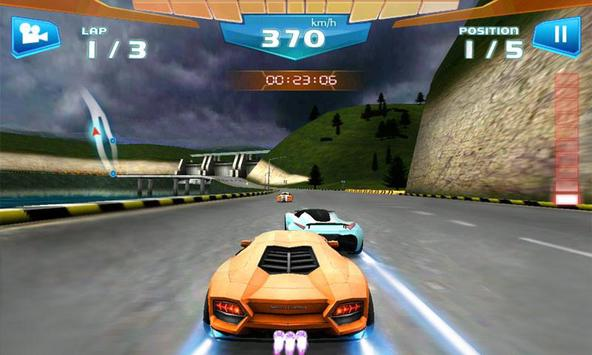 Fast Racing 3D 1