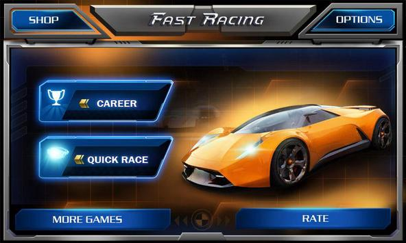 Fast Racing 3D 3