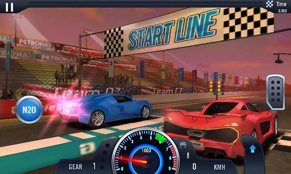 Furious Car Racing 2