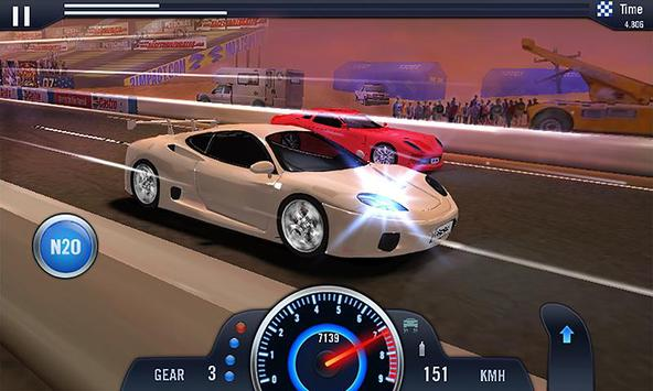 Furious Car Racing 3