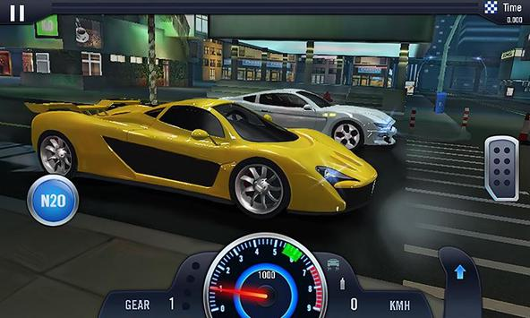 Furious Car Racing 4