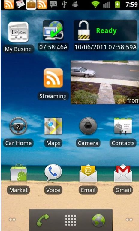 IP Cam Viewer Pro 5