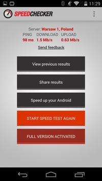 Internet Speed Test 3G 4G Wifi 2