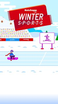 Ketchapp Winter Sports 1
