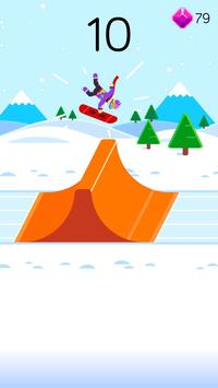 Ketchapp Winter Sports 2