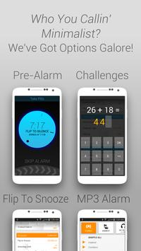 Life Time Alarm Clock 4