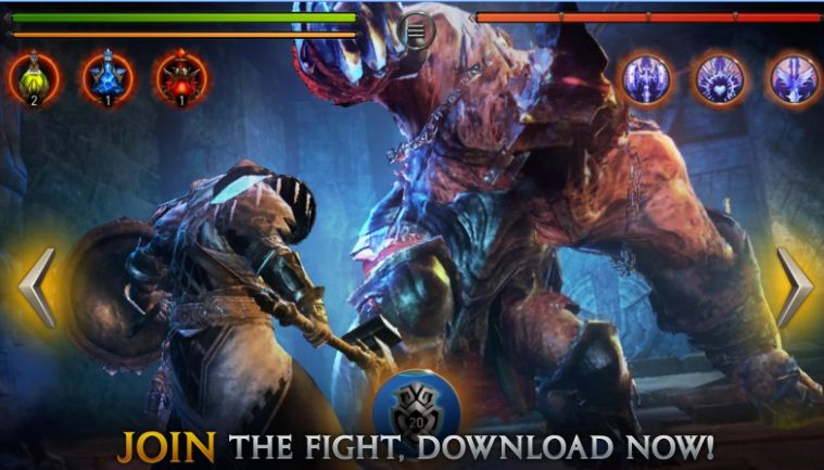 Lords of the Fallen 5