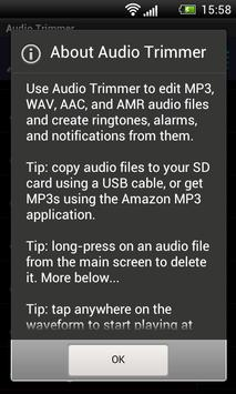 Music Trimmer 7