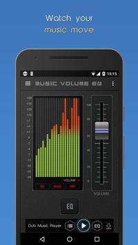 Music Volume EQ 3
