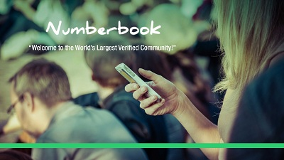 NumberBook Social logo