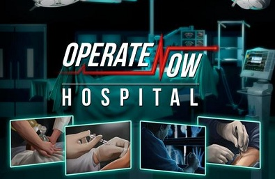 Operate Now Hospital logo