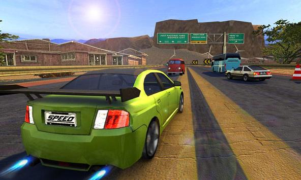 Real Drift Racing Road Racer 1
