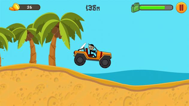 Stickman Surfer 2