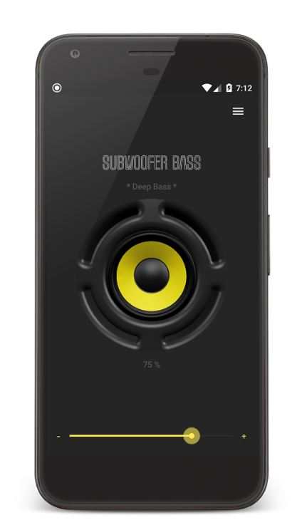 Subwoofer Bass Ad-Free 1