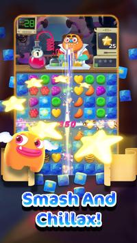 Sugar Monster Blast 1