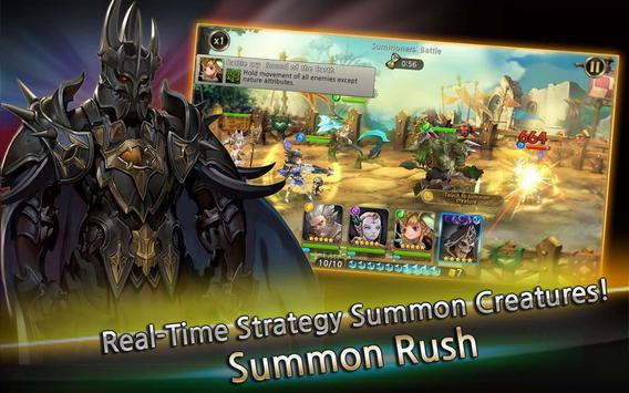Summon Rush 2