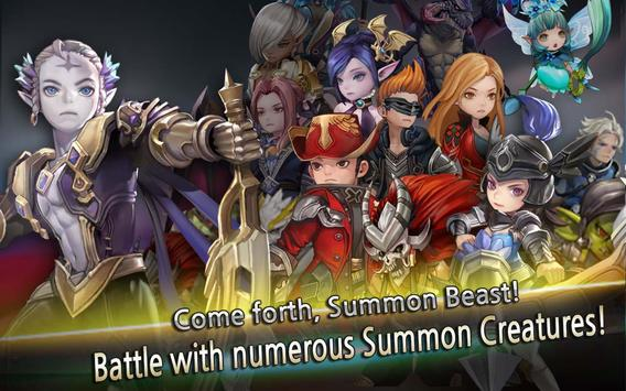 Summon Rush 4