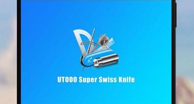Super Swiss Knife logo