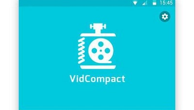 Video Converter, Compressor logo