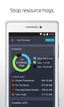 AVG Cleaner for Android phones 6