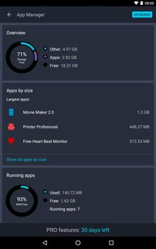 AVG Cleaner for Android phones 9